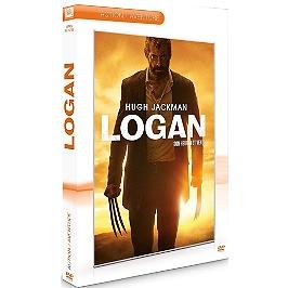 Logan, Dvd