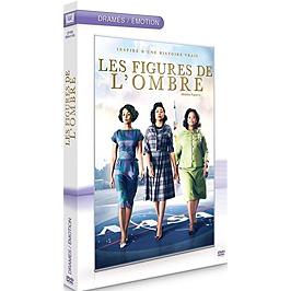 Les figures de l'ombre, Dvd