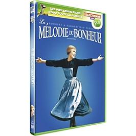 La mélodie du bonheur, Dvd