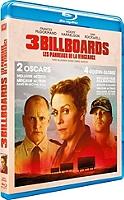 3 billboards, les panneaux de la vengeance en Blu-ray