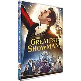 The greatest showman, Dvd