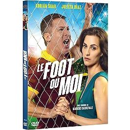 Le foot ou moi, Dvd