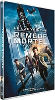 Le labyrinthe 3 : le remède mortel en Dvd