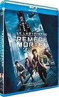 Le labyrinthe 3 : le remède mortel en Blu-ray