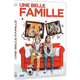 Une belle famille, Dvd