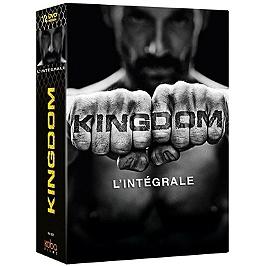 Coffret kingdom, saisons 1 à 3, Dvd