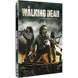 Coffret the walking dead, saison 8, Dvd