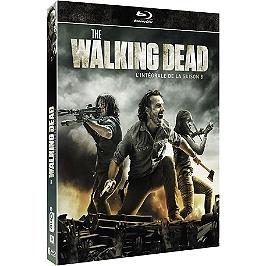 Coffret the walking dead, saison 8, Blu-ray