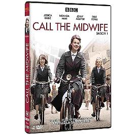 Coffret call the midwife, saison 1, Dvd