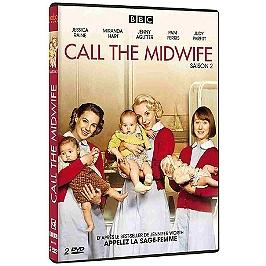 Coffret call the midwife, saison 2, Dvd