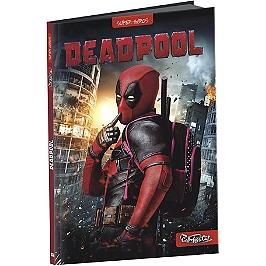 Deadpool, Digibook, Blu-ray