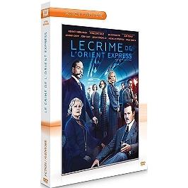 Le crime de l'Orient Express, Dvd