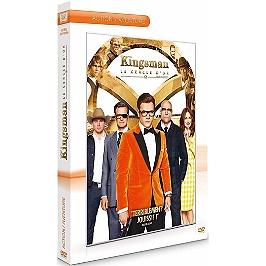 Kingsman 2 : le cercle d'or, Dvd