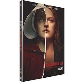 Coffret the handmaid's tale, saison 2, Dvd