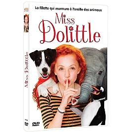 Miss Dolittle, Dvd