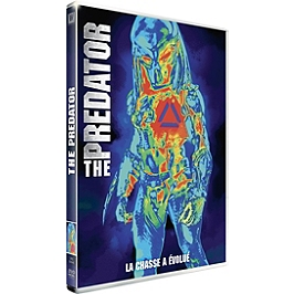 The predator, Dvd