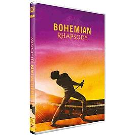 Bohemian rhapsody, Dvd