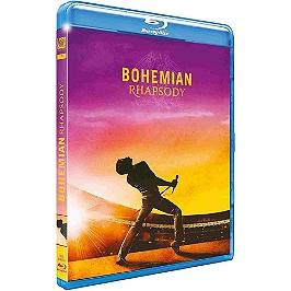 Bohemian rhapsody, Blu-ray
