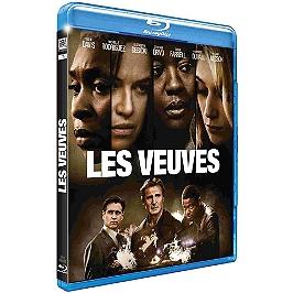 Les veuves, Blu-ray