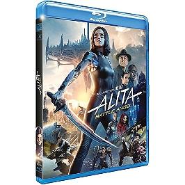 Alita : battle angel, Blu-ray