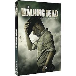 Coffret the walking dead, saison 9, Dvd