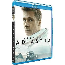 Ad astra, Blu-ray