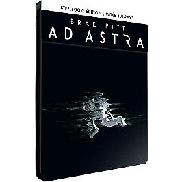 Ad astra, Steelbook, Blu-ray