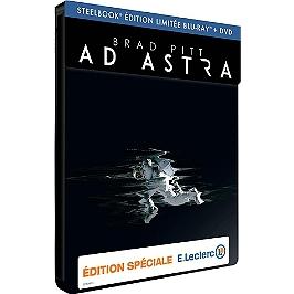 Ad astra, édition limitée spéciale E. Leclerc, Blu-ray