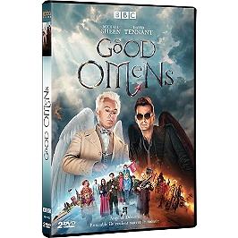 Coffret good omens, 6 épisodes, Dvd