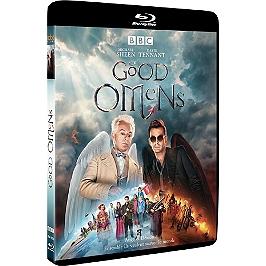 Coffret good omens, 6 épisodes, Blu-ray