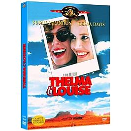 Thelma et Louise, Dvd