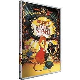 Brisby et le secret de Nimh, Dvd