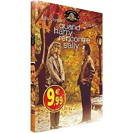 Quand Harry encontre Sally, Dvd