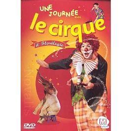 Une journee avec le cirque : il florilegio, Dvd