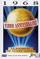 Vidéo anniversaire : 1968 en Dvd