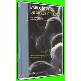 L'abécédaire de Gilles Deleuze, Dvd