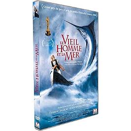 Le vieil homme et la mer, Dvd