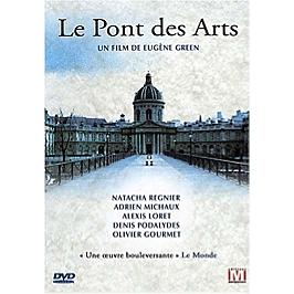 Le pont des arts, Dvd