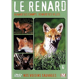 Le renard, Dvd