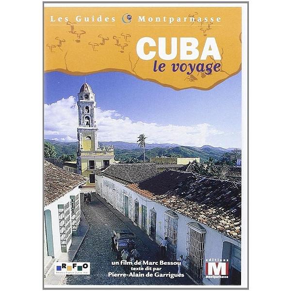 Cuba Le Voyage