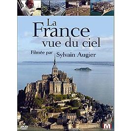 La France vue du ciel, Dvd