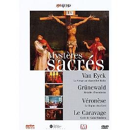 Mystères sacrés, Dvd