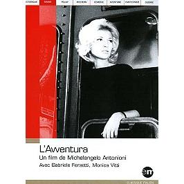 L'aventura, Dvd