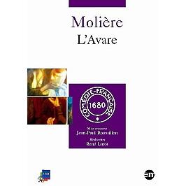 L'avare de Molière, Dvd