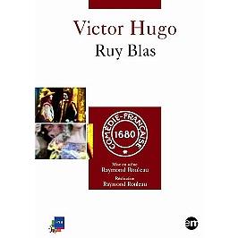 Ruy blas de Victor Hugo, Dvd