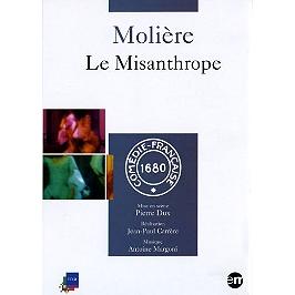 Le Misanthrope, Dvd