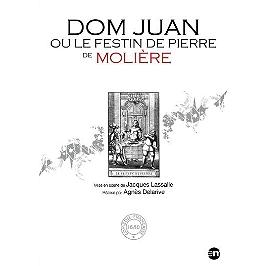 Dom Juan ou le festin de pierre, Dvd