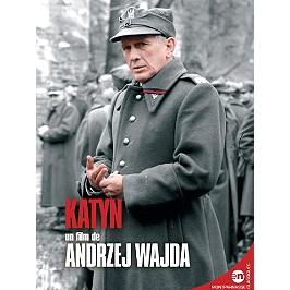 Katyn, Dvd