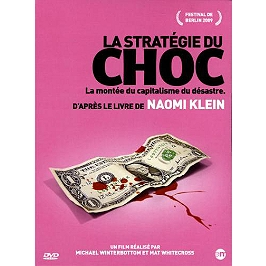 La strategie du choc, Dvd