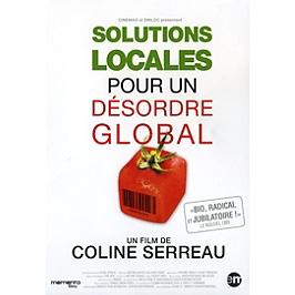Solutions locales pour un désordre global, Dvd